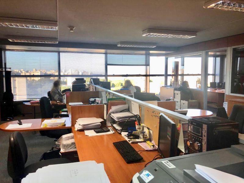 Foto Oficina en Alquiler en  Punta Carretas ,  Montevideo  BVAR ARTIGAS 400