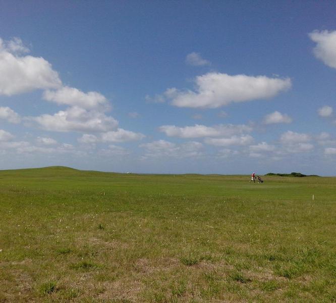 Foto Terreno en Venta en  Miramar ,  Costa Atlantica  Ruta 11 - Miramar Links