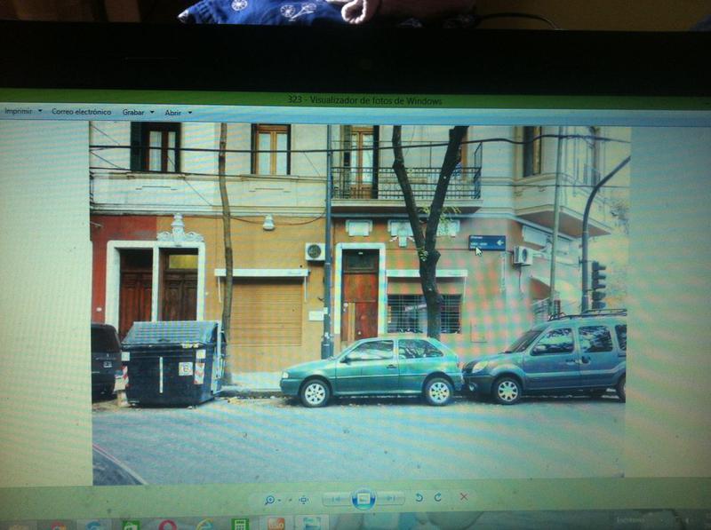 Foto Local en Venta   Alquiler en  Palermo Hollywood,  Palermo  Charcas al 5000