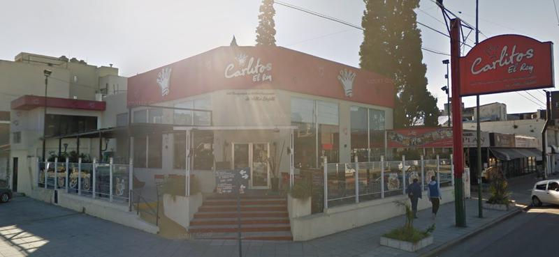Foto Local en Alquiler en  Lomas De Zamora,  Lomas De Zamora  Hipolito Yrigoyen 8199