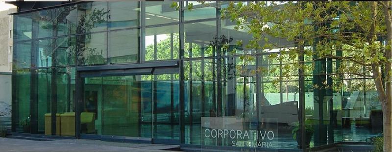 Foto Oficina en Renta en  Santa María,  Monterrey  Boulevard Díaz Ordaz, Colonia Santa María, Monterrey, NL