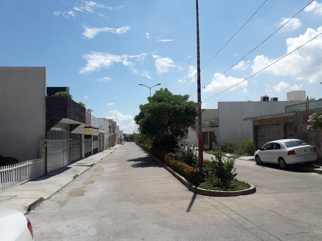 Foto Casa en Venta en  Fraccionamiento Setse,  Veracruz  CASA EN VENTA FRACCIONAMIENTO EL COYOL VERACRUZ VERACRUZ