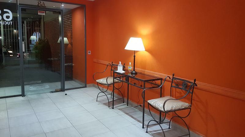 Foto Departamento en Venta en  Lanús Oeste,  Lanús  Tucuman 68 piso 13 A