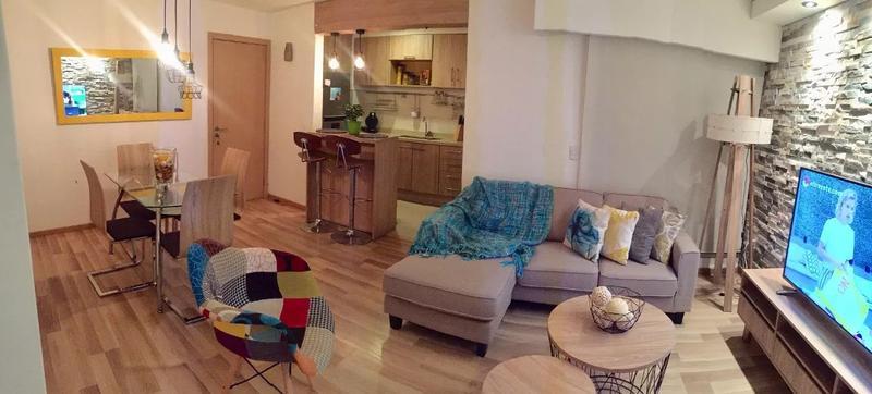 Foto Apartamento en Venta en  La Blanqueada ,  Montevideo  Ventura. Monte Caseros y Garibaldi.  Con garaje