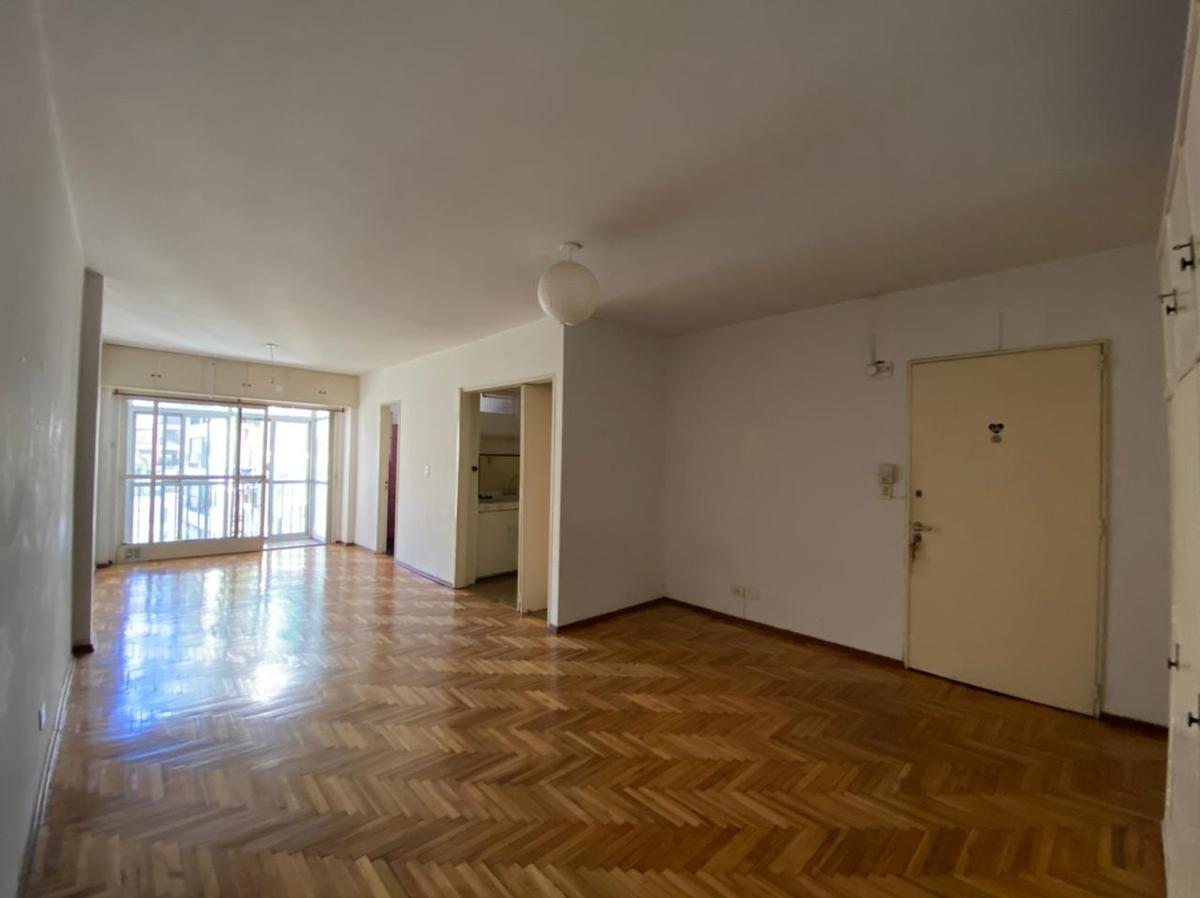 Foto Departamento en Venta en  Palermo ,  Capital Federal  Paraguay al 3400, Palermo