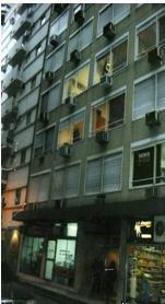 Foto Departamento en Venta | Alquiler en  Centro (Capital Federal) ,  Capital Federal  Caravelas 200