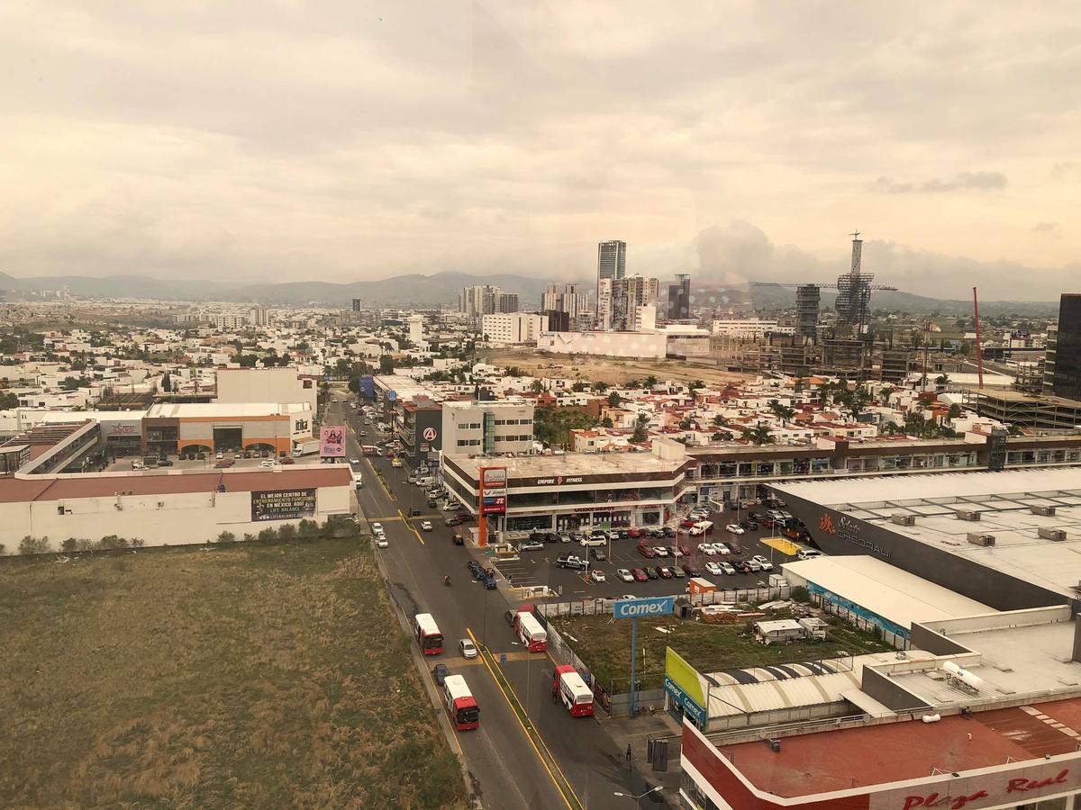 Foto Departamento en Renta en  Reserva Territorial Atlixcáyotl,  San Andrés Cholula  Departamento en Renta Amueblado en Lomas de Angelopolis San Andres Cholula Puebla