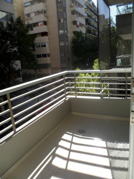 Foto Departamento en Venta en  Belgrano ,  Capital Federal  Migueletes 600