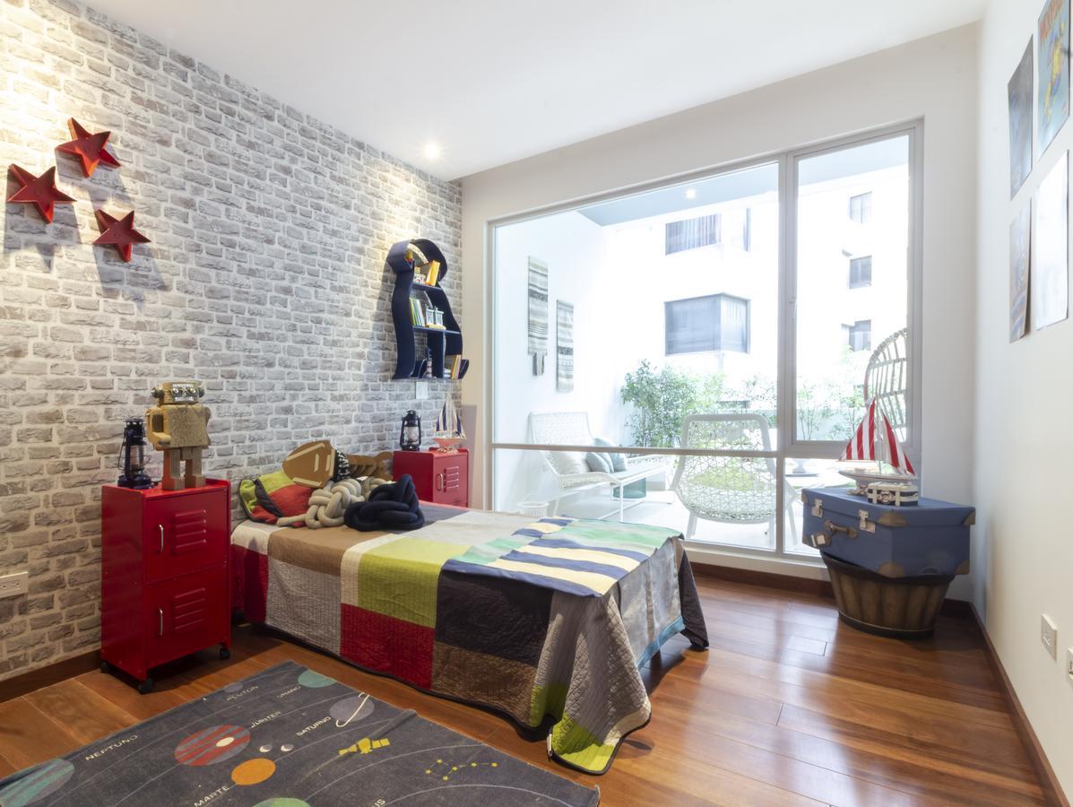 Foto Departamento en Venta en  González Suárez,  Quito  De lujo 3 dormitorios en  venta González Suárez