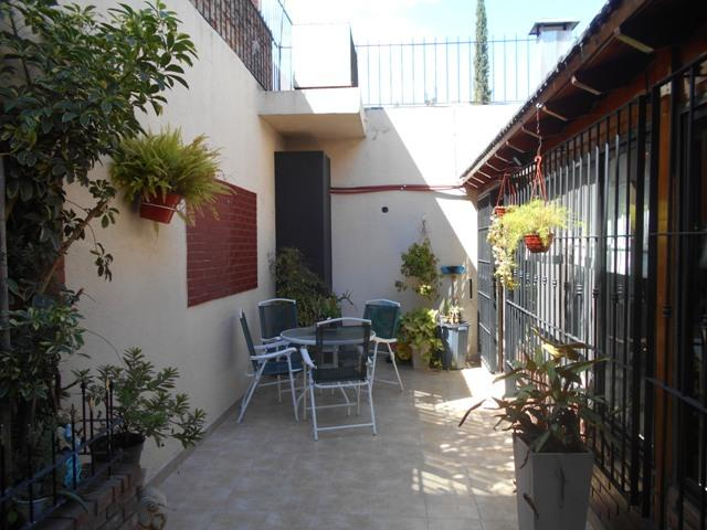 Foto Casa en Venta en  Mataderos ,  Capital Federal  Molina al 1900 entre Pizarro y Zelada