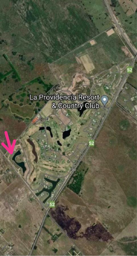 """Foto Terreno en Venta en  La Providencia,  Countries/B.Cerrado (Ezeiza)  Lote en """"La Providencia"""" -  Canning"""
