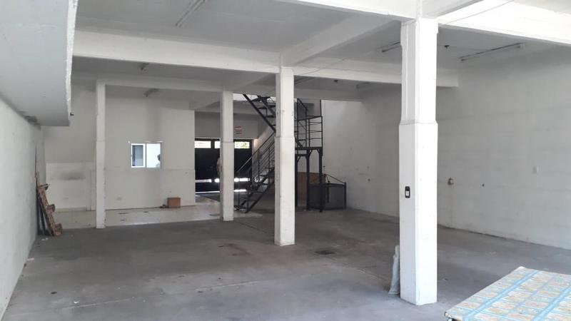 Foto Local en Venta en  Paternal ,  Capital Federal  Maturin al 2300