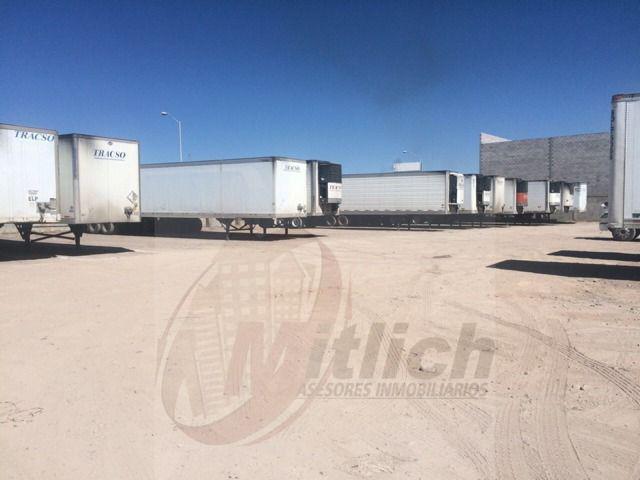 terreno comercial en venta complejo industrial chihuahua 12,000,000.