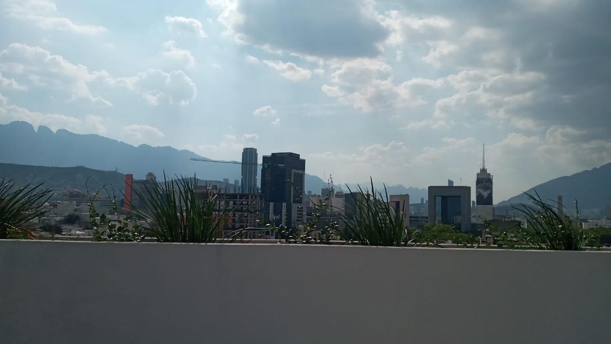 Foto Departamento en Venta en  Monterrey Centro,  Monterrey  Torre MYO