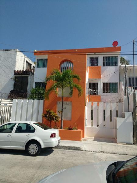 Foto Edificio Comercial en Venta en  Supermanzana 20 Centro,  Cancún  EDIFICIO EN VENTA EN CANCUN SM. 20