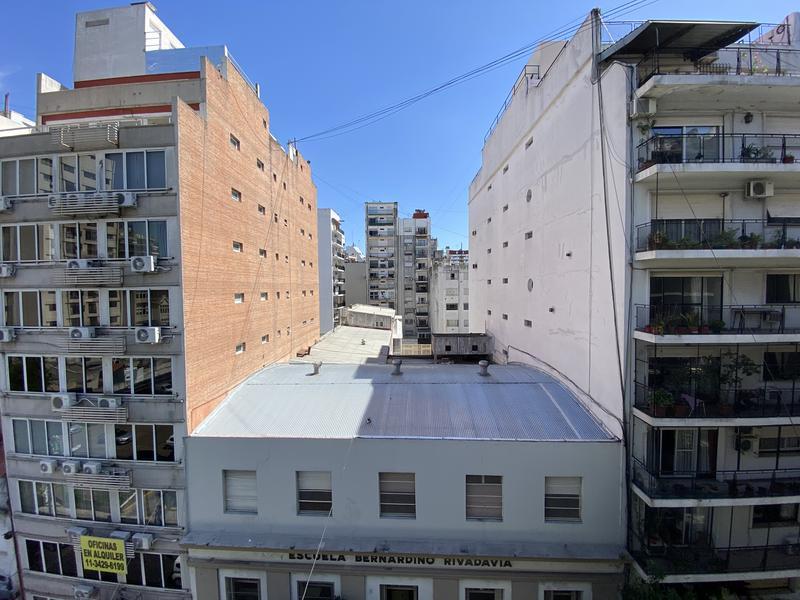 Foto Departamento en Venta en  Barrio Norte ,  Capital Federal  Larrea al 800