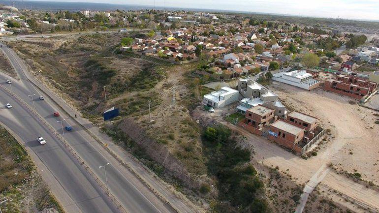 Foto Casa en Alquiler en  Terrazas Neuquén,  Capital  TERRAZAS DEL SOL