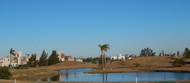 Foto Terreno en Venta en  Cordoba Capital ,  Cordoba  Venta Lotes Cañuelas Country Golf