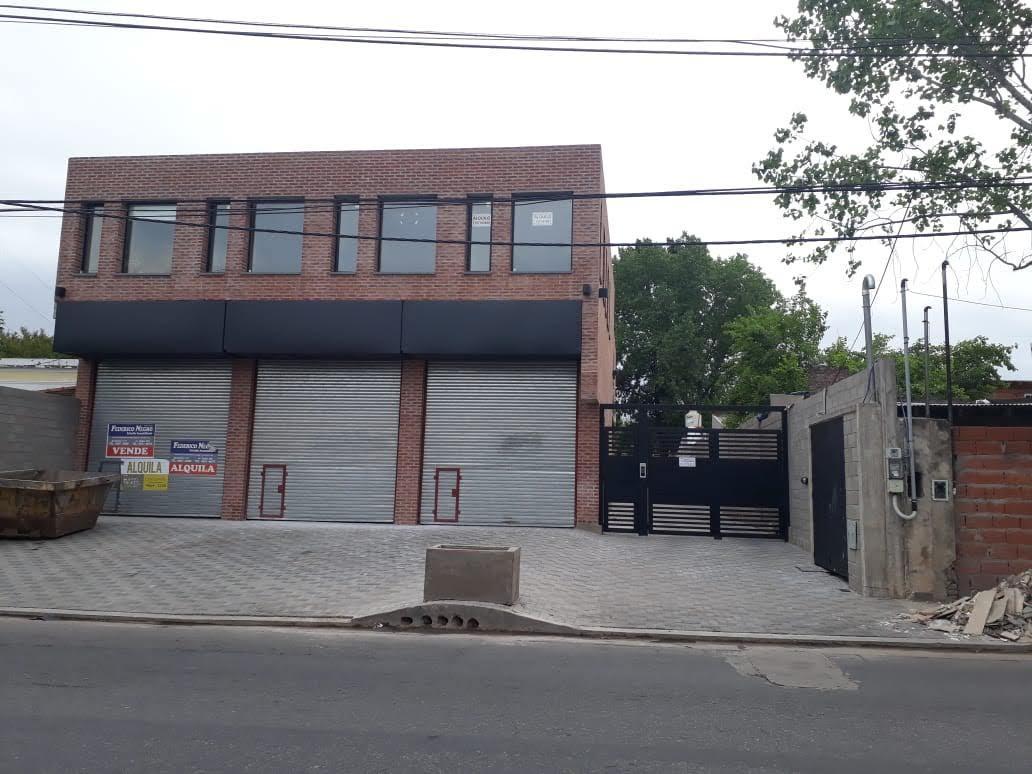 Foto Oficina en Alquiler en  Bella Vista,  San Miguel  Tte. Gral. Ricchieri 450