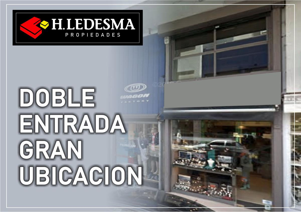 Foto Local en Venta en  Centro,  Mar Del Plata  RIVADAVIA 2500
