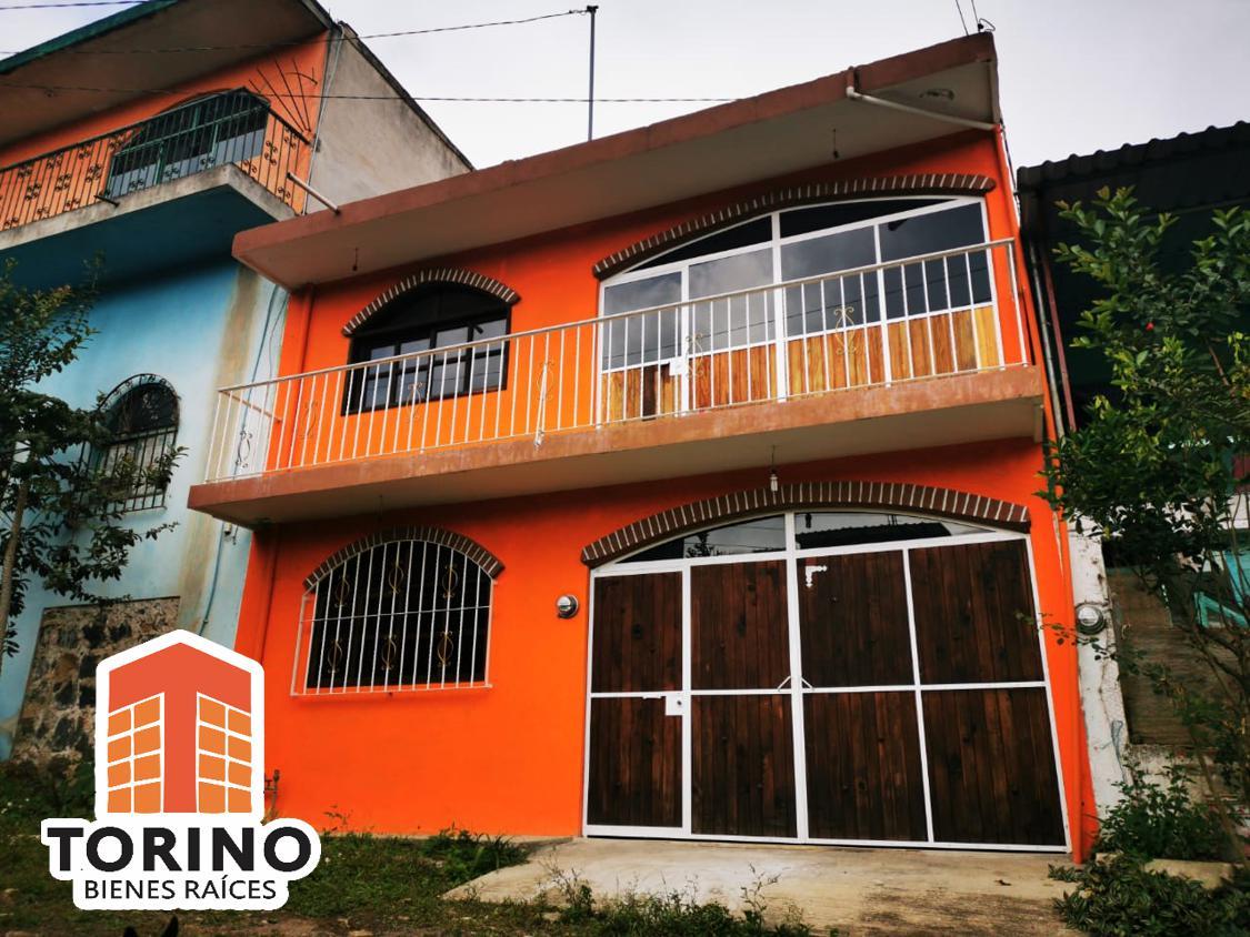 Foto Casa en Venta en  Rotaria,  Xalapa  BONITA CASA EN COL. ROTARIA CASI ESQUINA  AV. CAMINO ANTIGUO A CHILTOYAC