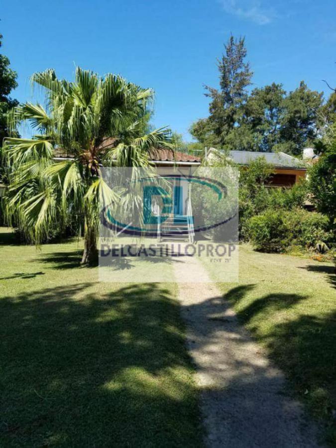 Foto Casa en Venta en  Sarmiento,  Zona Delta Tigre  Río Sarmiento 86