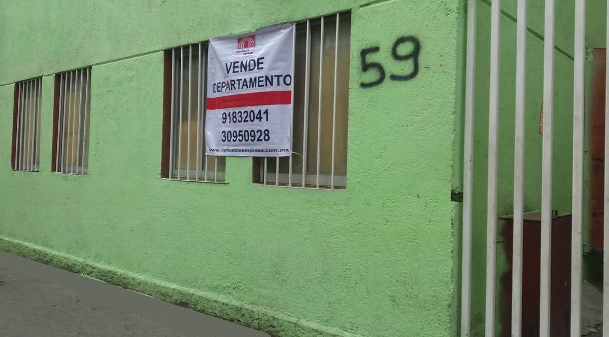 Foto Departamento en Venta en  Santa Maria La Ribera,  Cuauhtémoc  Santa Maria La Ribera
