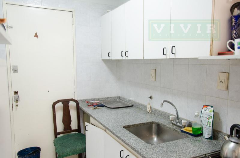 Foto Departamento en Venta en  Belgrano ,  Capital Federal   Olazábal 2361 5° A