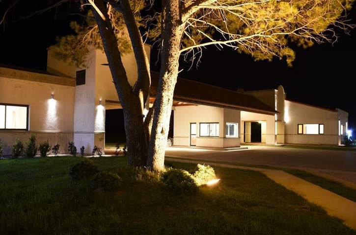 Foto Terreno en Venta en  Alta Gracia Norte,  Alta Gracia  Lote Estancia Santa Lucia, Alta Gracia. Cordoba