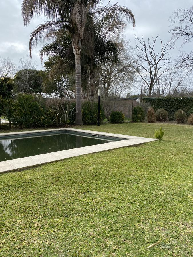 Foto Casa en Alquiler temporario   Venta en  Altos de Hudson I,  Countries/B.Cerrado (Berazategui)  Altos de Hudson 1