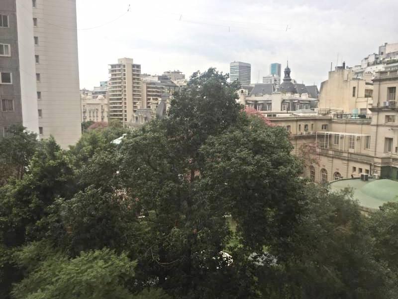 Foto Departamento en Venta en  Recoleta ,  Capital Federal  Libertad al 1500