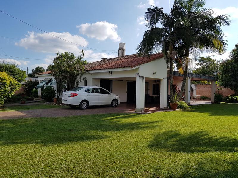 Foto Casa en Venta en  Yerba Buena ,  Tucumán  VALENZUELA 400- YERBA BUENA