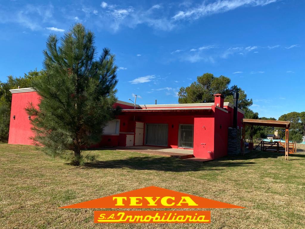 Foto Casa en Venta en  Nayades I,  Pinamar  Afrodita 1320 E- De las Nereidas  y Meliades