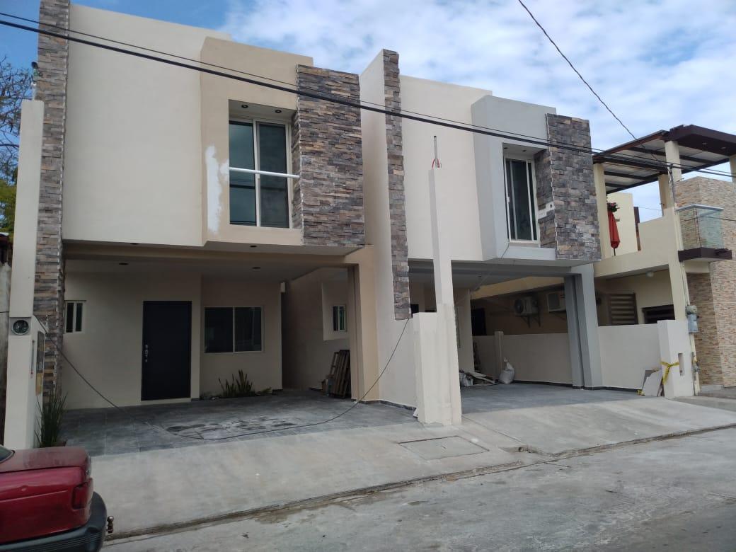 Foto Casa en Venta en  México,  Tampico  Casa en venta  en Colonia México, Tampico, Tamaulipas