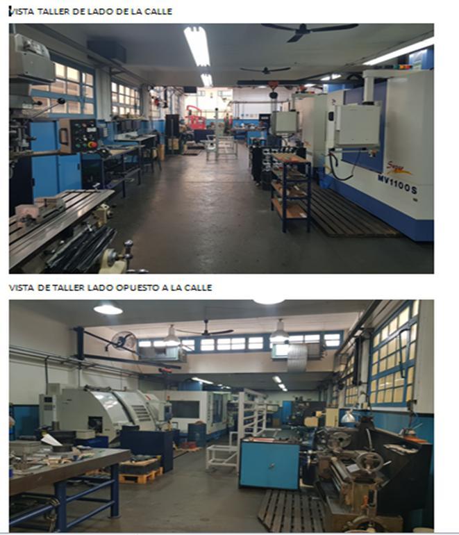 Foto Nave Industrial en Venta | Alquiler en  Villa Adelina,  San Isidro  Guayaquil al 1100 Villa Adelina