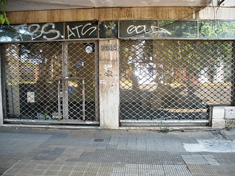 Foto Local en Alquiler en  Olivos-Qta.Presid.,  Olivos  Av. Maipú al 2100