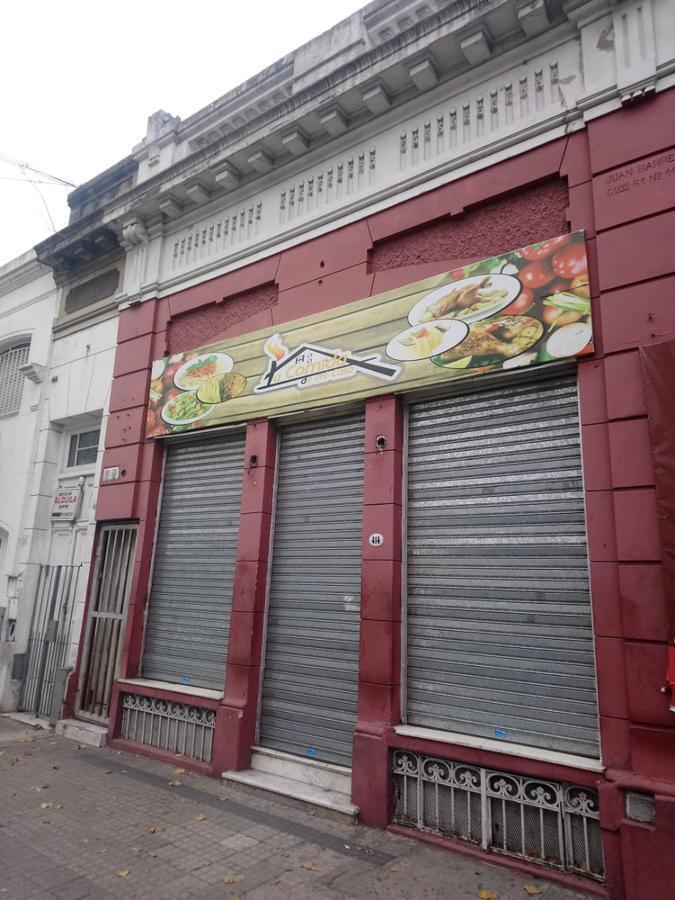 Foto Local en Venta en  La Plata,  La Plata  3 e/ 41 y diagonal 74