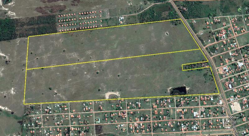 Foto Terreno en Venta en  Limpio ,  Central  Limpio, Zona Piquete Kue