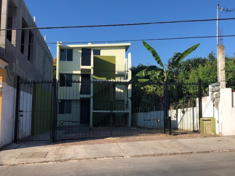 Foto Departamento en Venta en  Fraccionamiento Jardines de Champayan,  Tampico  Jardines de Champayan
