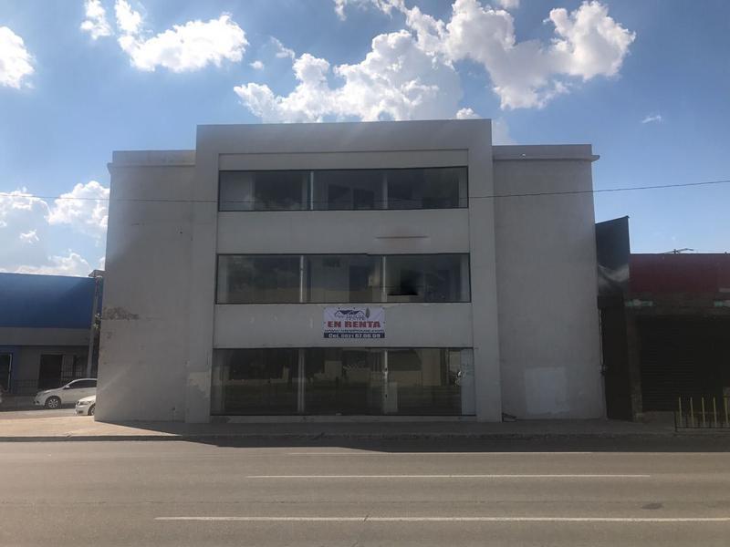 Foto Edificio Comercial en Renta en  San Benito,  Hermosillo  EDICFICIO COMERCIAL RENTASAN BENITO
