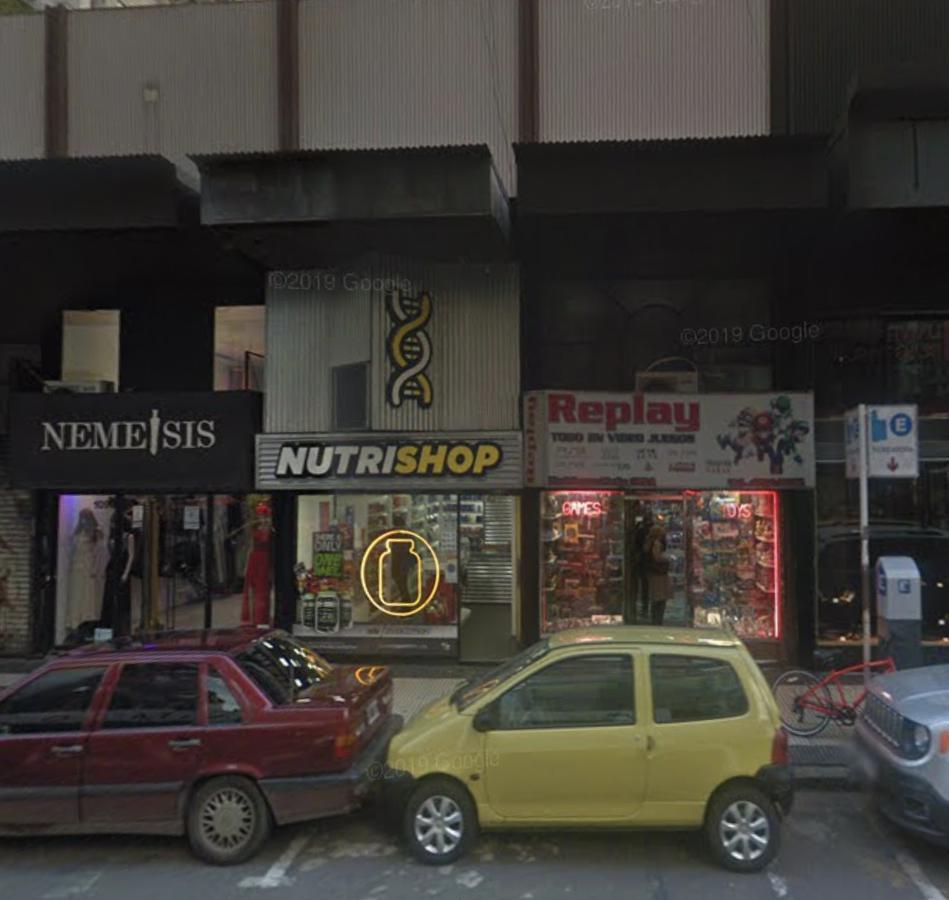 Foto Local en Alquiler en  Barrio Norte ,  Capital Federal  Rodriguez Peña al 1000