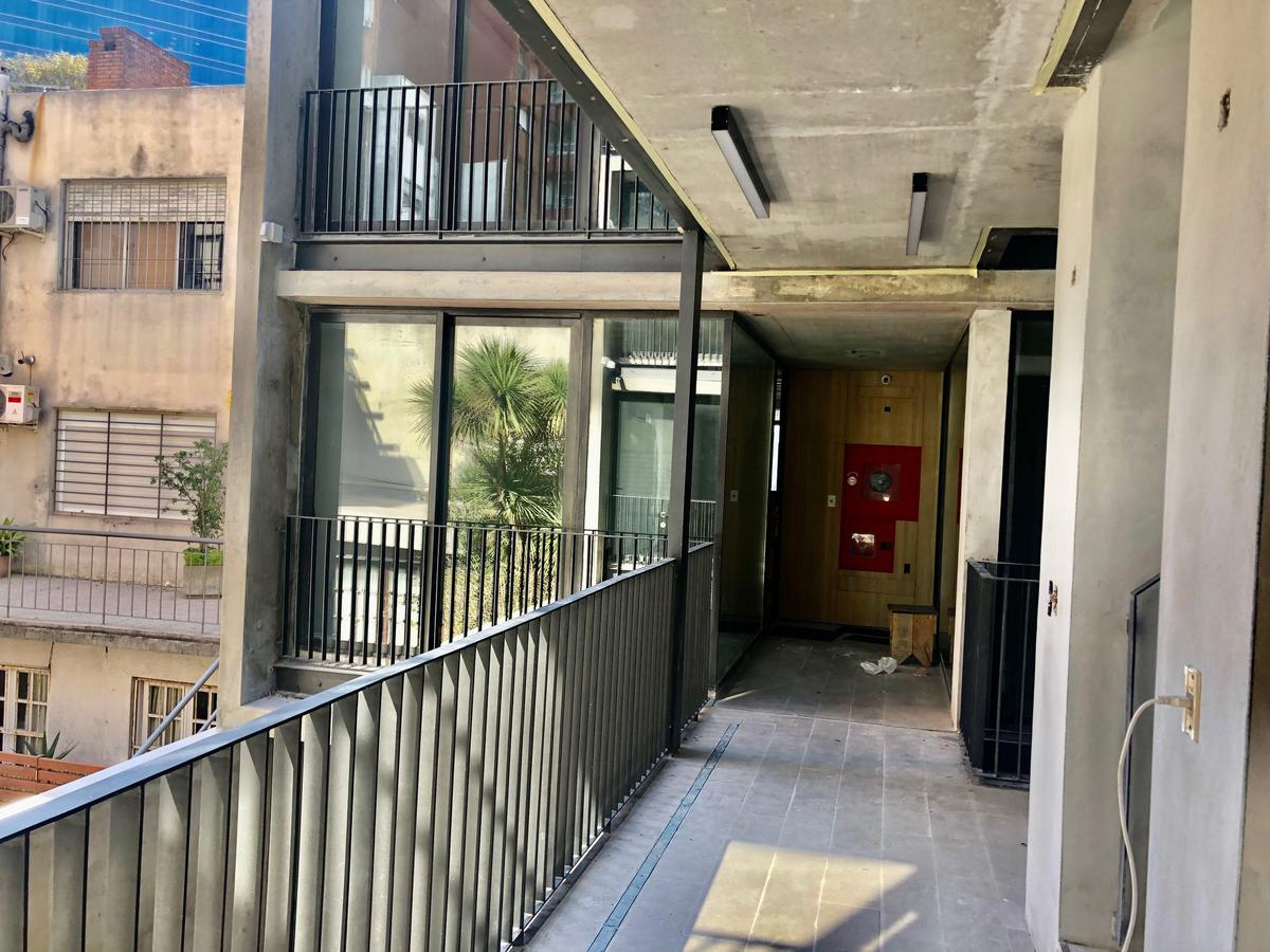 Foto Oficina en Alquiler en  Pocitos Nuevo ,  Montevideo  LUIS ALBERTO DE HERRERA Y 26