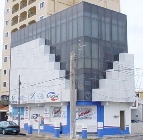 Foto Oficina en Renta    en  Costa Verde,  Boca del Río          [RENTA] Oficina en Av. Ruiz Cortines, Boca del Rio, Ver.