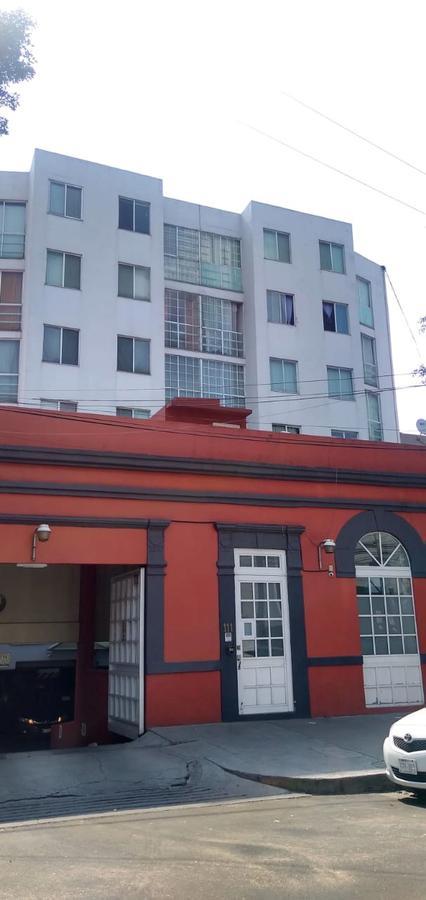 Foto Departamento en Renta en  San Rafael,  Cuauhtémoc  DEPARTAMENTO EN RENTA A UNOS PASOS DE SULLIVAN Y CIRCUITO INTERIOR EN LA CDMX