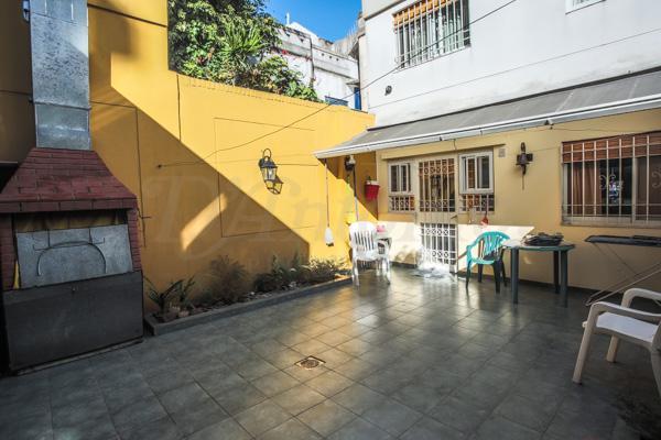 Foto Departamento en Venta en  Caballito ,  Capital Federal  Martin de Gainza al 500