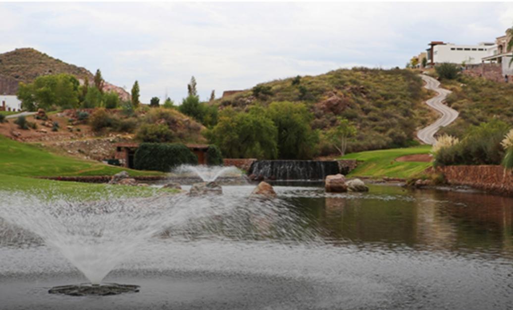 Foto Terreno en Venta en  Chihuahua ,  Chihuahua  BOSQUES DE SAN FRANCISCO, EL MEJOR RESIDENCIAL DE LA CD. EXCELENTE LOTE DE 525.00 M2., OPORTUNIDAD $8,000.00/ M2.