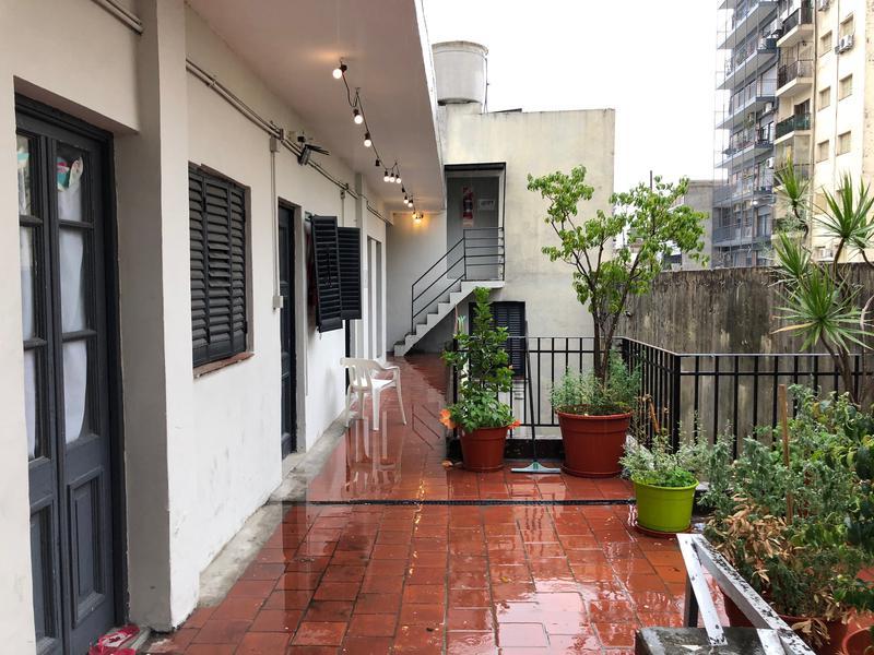Foto Hotel en Venta en  Villa Crespo ,  Capital Federal  Avenida Estado de Israel al 4300