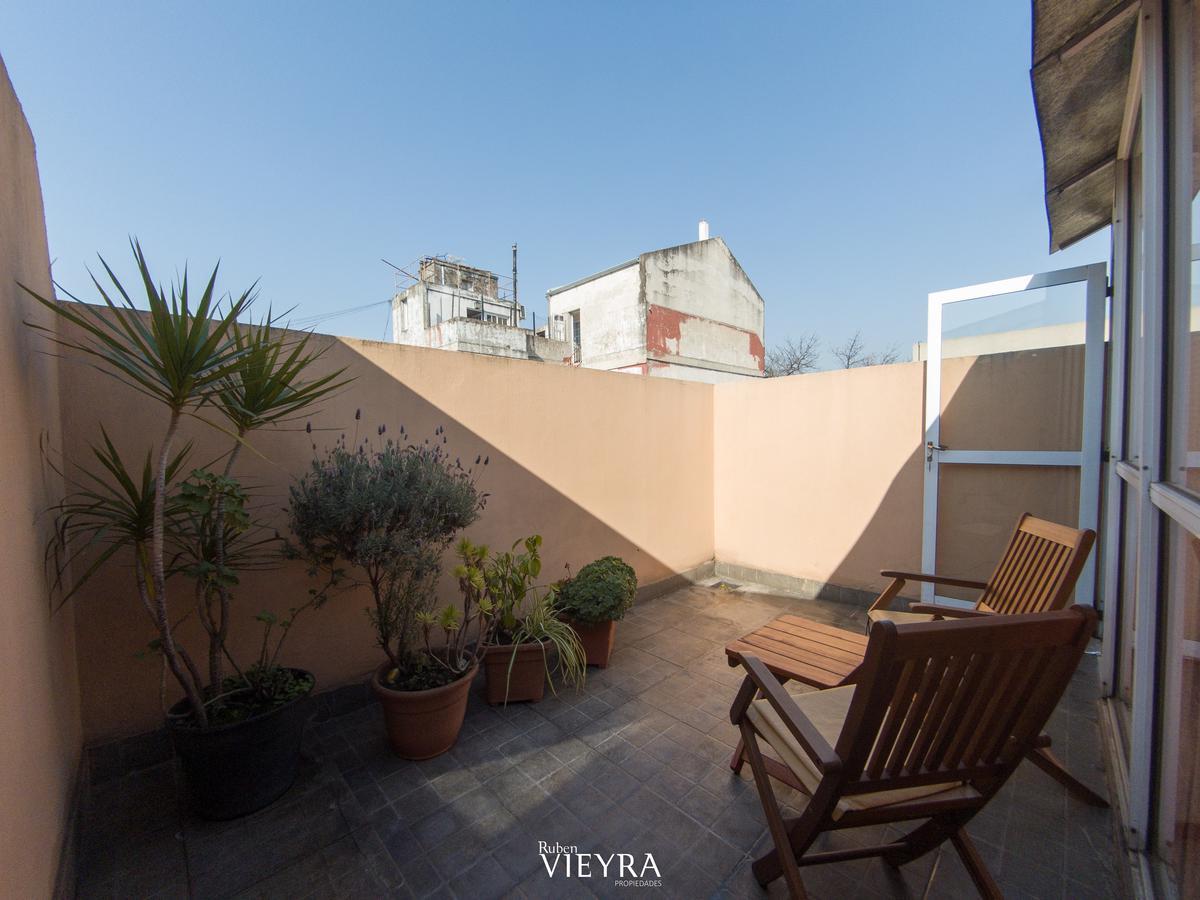 Foto PH en Venta    en  Villa Devoto ,  Capital Federal  Coghlan al 4600