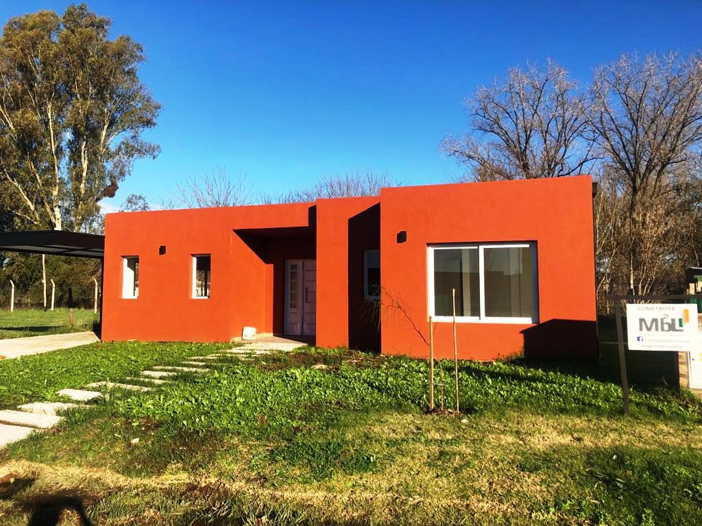 Foto Casa en Venta en  Pilar ,  G.B.A. Zona Norte  La Cañada de Pilar - Los Arces