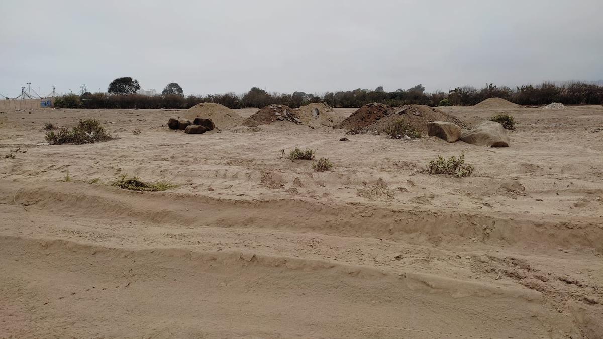 Foto Terreno en Venta en  Asia,  San Vicente de Cañete  Sector Palma Alta - El Rosario